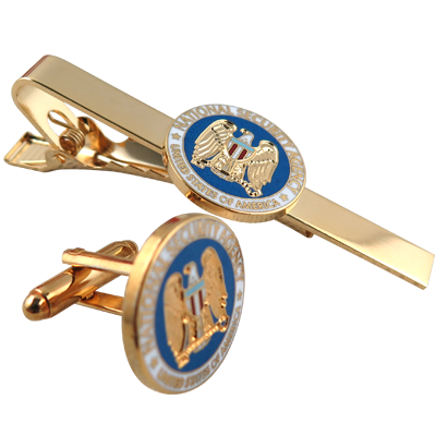 Cufflinks/ Tie Bars / Tie Tacks