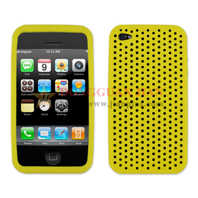 Hot-sale Silicone Phone Cases