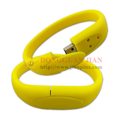 Silicone USB Flash Drive