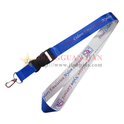 Nylon & Imitation Nylon Lanyards