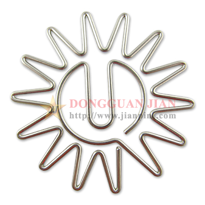 Sun Design Paperclips