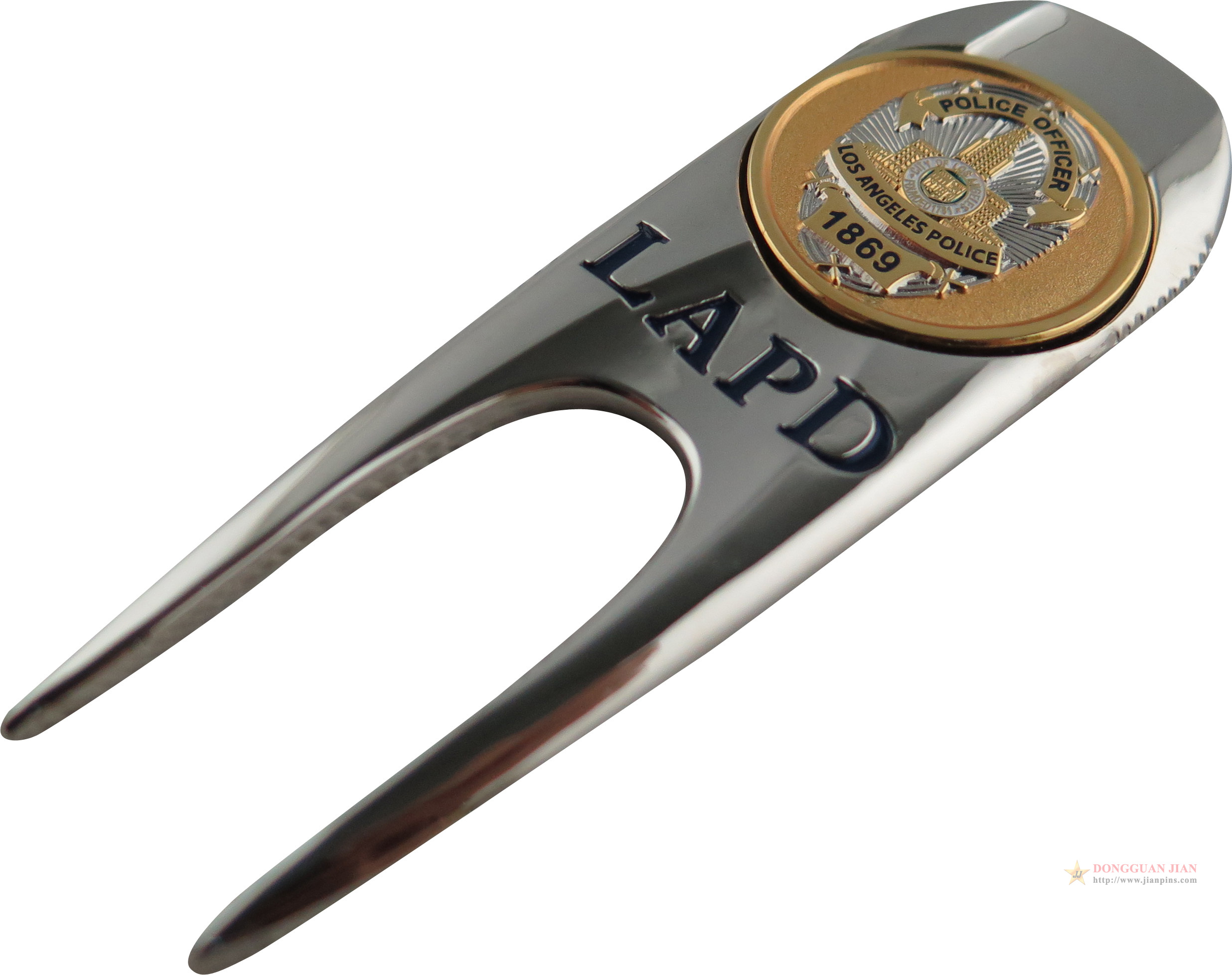 personalised divot tool