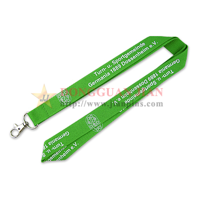 hot selling lanyard