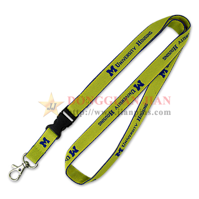 woven lanyards supplier