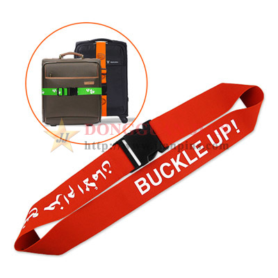 high quality luggage belt
