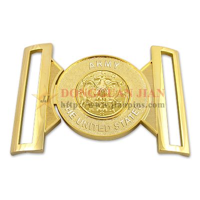Metal Buckles For Army Units