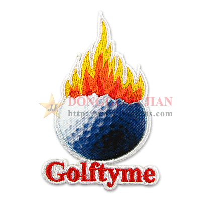 golftyme embroidery designs