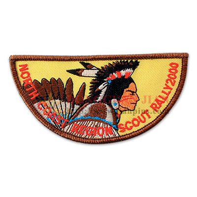 girl scout patches manufacturer
