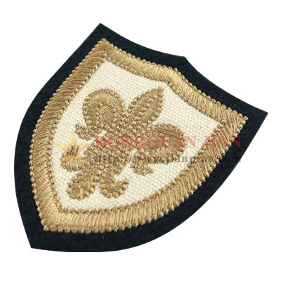 scout patches supplier