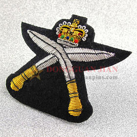 Embroidery Designs Patches