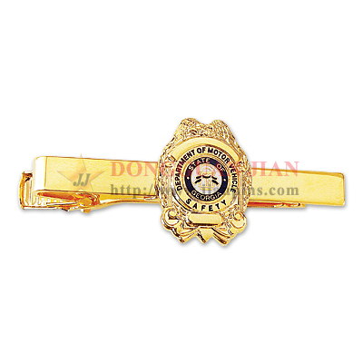 Military Tie Bar