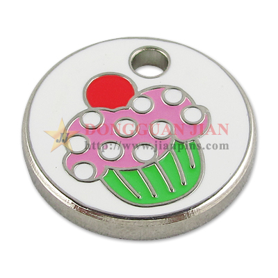 Cupcake Caddy Coin