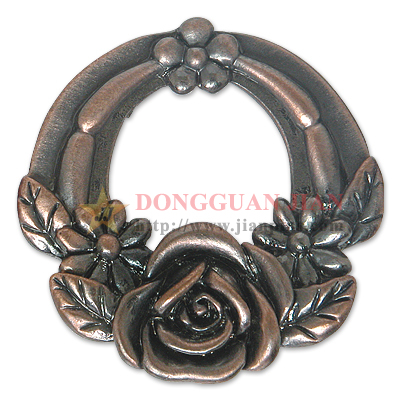 Zinc Alloy Garland