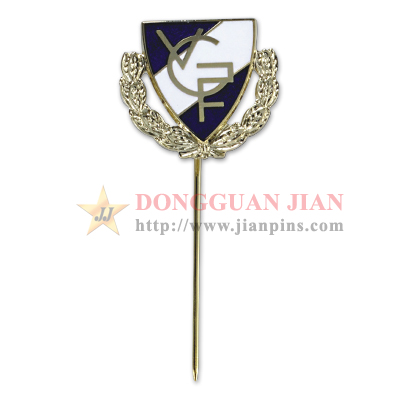 Personalized Stick Pin