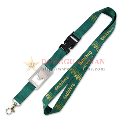 Exquisite Water Bottle Lanyards