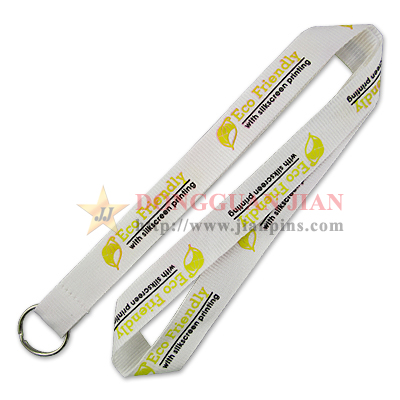 Special ECO Friendly Lanyards