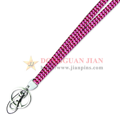 Sparley Diamond Lanyards