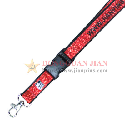 Lovely Bling Lanyards