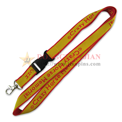 Personalized Woven Straps