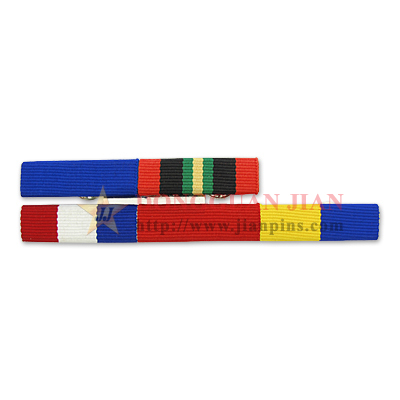 Custom Medal Ribbon Bar