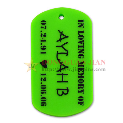 Dog Tags for Pets