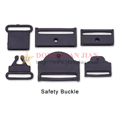 Safety Buckle