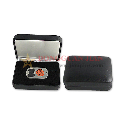 PU Leather Box