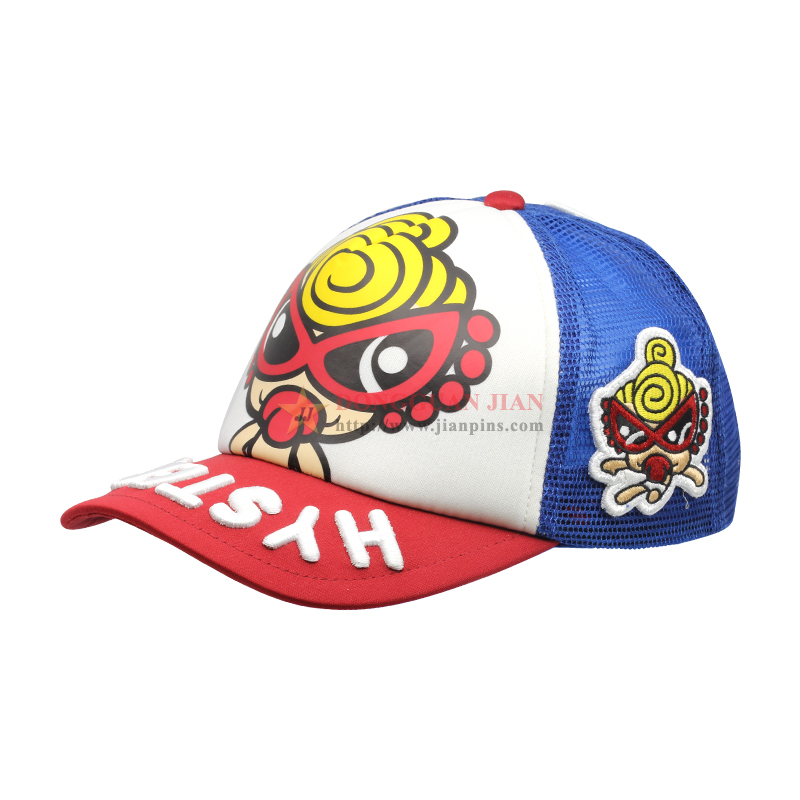 Custom Printed Hats Wholesale