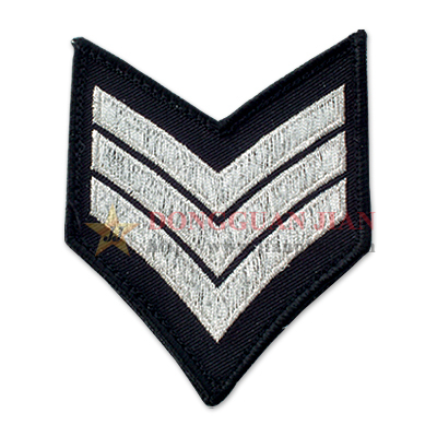 Epaulette de categoria superior