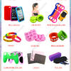 custom silicone products