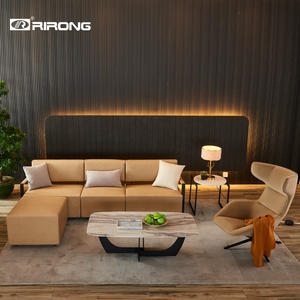8123 Sectional Office Sofa