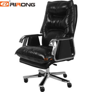 Office Leather executive Reclining chair