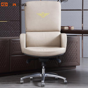 Leather Office executive office desk chair