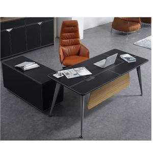 Modern Customize Wood Office Executive Small Office Table