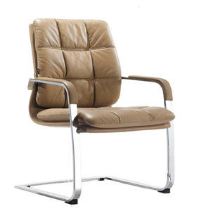 Leather Office chair for conference room