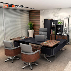 JDZZ Plus Office Table Desk