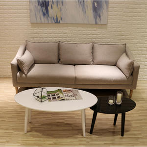 RR-LMD-B027 Fabric Sofa