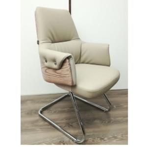Conference romm Leather Office chair