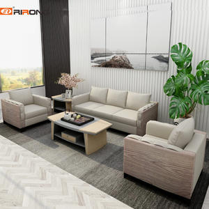 8106 Office Sofa Set