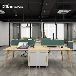 Office modular workstation desk