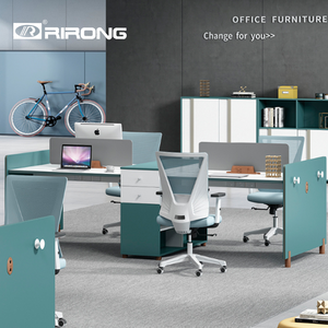 office workstation furniture collaborate staff table