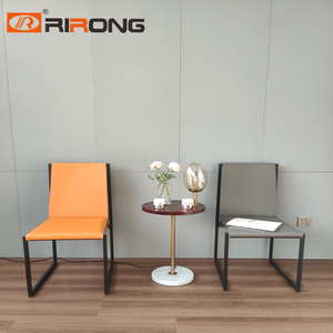 Dining Chair Leather Desk Chair Dinning room