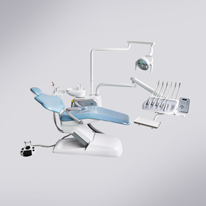 X1 -TOP MOUNTED DENTAL UNIT