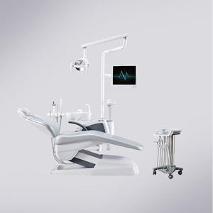 China Top Dental Chair X1+ CART