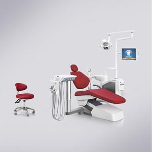 X3+ DENTAL UNIT