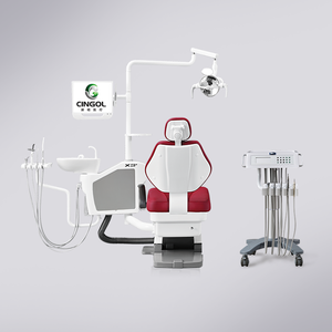 Top quality X3+ CART DENTAL UNIT company