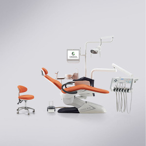 Dental Unit X5 helps people clean their teeth