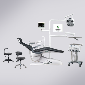 Manufacturer of high quality X5+ IMPLANT TYPE DENTAL UNIT