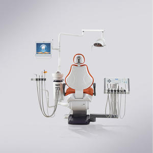 X5+ DENTAL UNIT