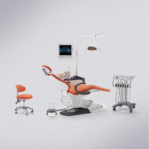 High quality X5+ CART DENTAL UNIT